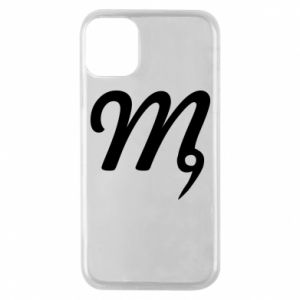 iPhone 11 Pro Case Virgo sign