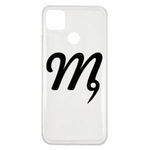 Xiaomi Redmi 9c Case Virgo sign