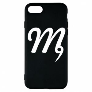 iPhone 7 Case Virgo sign