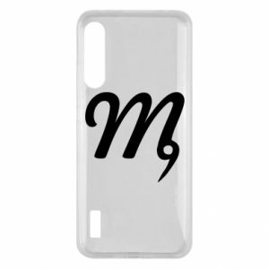 Xiaomi Mi A3 Case Virgo sign