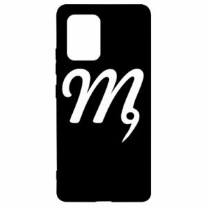 Samsung S10 Lite Case Virgo sign