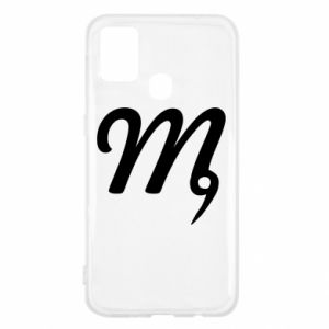 Samsung M31 Case Virgo sign
