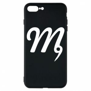 iPhone 7 Plus case Virgo sign