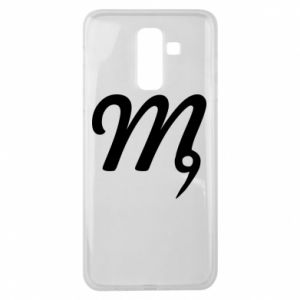 Samsung J8 2018 Case Virgo sign