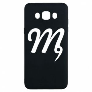 Samsung J7 2016 Case Virgo sign