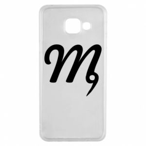 Samsung A3 2016 Case Virgo sign