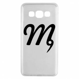 Samsung A3 2015 Case Virgo sign
