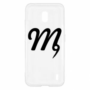 Nokia 2.2 Case Virgo sign