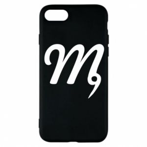 iPhone 8 Case Virgo sign