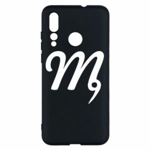 Huawei Nova 4 Case Virgo sign