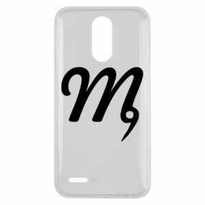 Lg K10 2017 Case Virgo sign