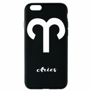 Phone case for iPhone 6/6S Zodiac sign Aries