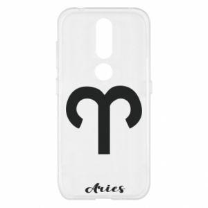 Nokia 4.2 Case Zodiac sign Aries