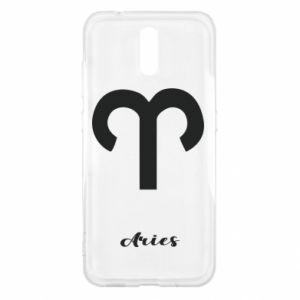 Nokia 2.3 Case Zodiac sign Aries