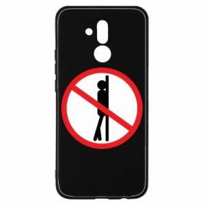 Etui na Huawei Mate 20 Lite Znak