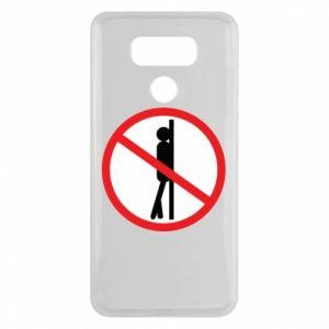 Etui na LG G6 Znak