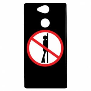 Etui na Sony Xperia XA2 Znak