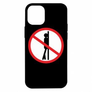 Etui na iPhone 12 Mini Znak