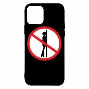 Etui na iPhone 12/12 Pro Znak