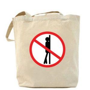 Bag Sign