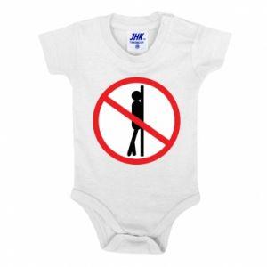 Body dla dzieci Znak - PrintSalon