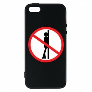 Phone case for iPhone 5/5S/SE Sign