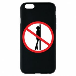 Phone case for iPhone 6/6S Sign