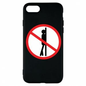 Phone case for iPhone 7 Sign