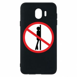 Phone case for Samsung J4 Sign
