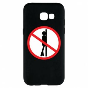 Phone case for Samsung A5 2017 Sign