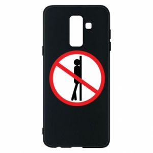 Phone case for Samsung A6+ 2018 Sign