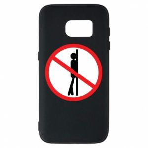 Phone case for Samsung S7 Sign