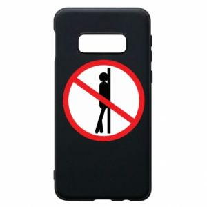 Phone case for Samsung S10e Sign