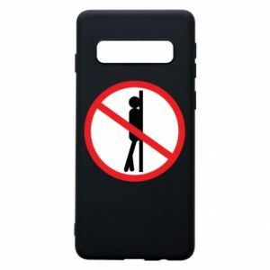 Phone case for Samsung S10 Sign