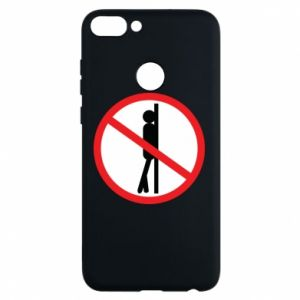 Phone case for Huawei P Smart Sign