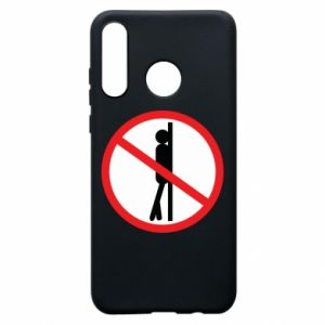 Phone case for Huawei P30 Lite Sign