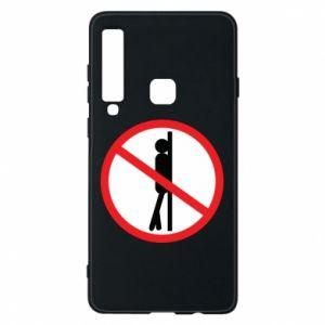 Phone case for Samsung A9 2018 Sign