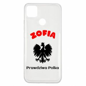 Phone case for Samsung A5 2017 Sophie is a real Pole - PrintSalon