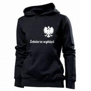 Damska bluza Polska. Żołnierze wyklęci
