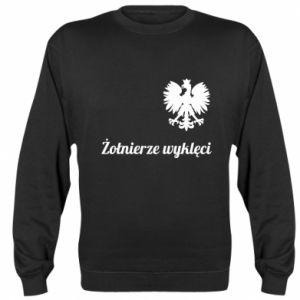 Bluza (raglan) Polska. Żołnierze wyklęci