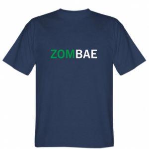 Koszulka Zombae