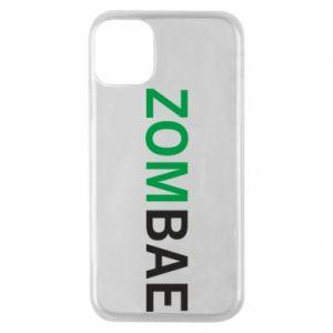 Etui na iPhone 11 Pro Zombae