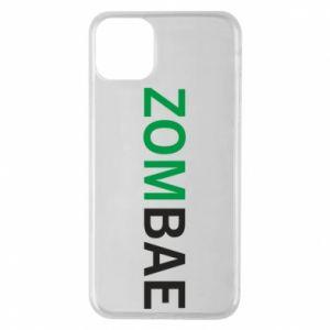 Etui na iPhone 11 Pro Max Zombae