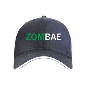Cap Zombae - PrintSalon
