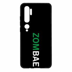 Etui na Xiaomi Mi Note 10 Zombae