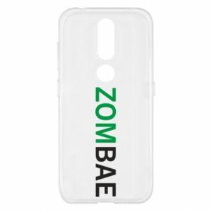 Etui na Nokia 4.2 Zombae