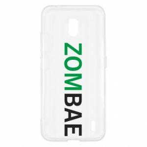 Etui na Nokia 2.2 Zombae