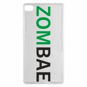 Etui na Huawei P8 Zombae