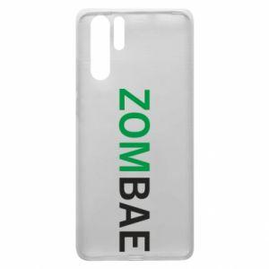 Etui na Huawei P30 Pro Zombae