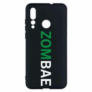 Etui na Huawei Nova 4 Zombae